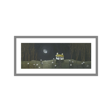 Picture of Croft Sheep - FT1