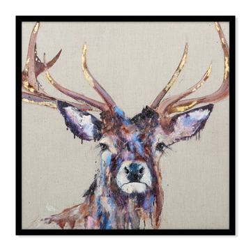 Picture of Brindle Stag SE - A1