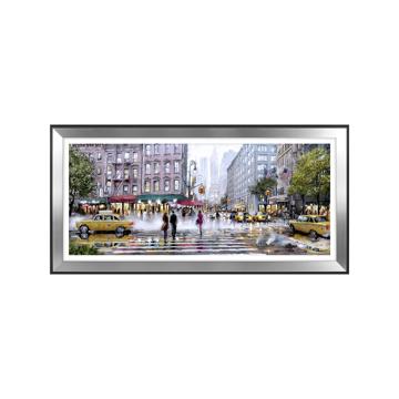 Picture of View Down The Avenue SE - MP5019W
