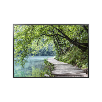 Picture of Plitvice Lakes, Croatia - LB3