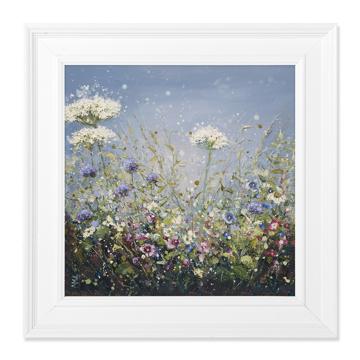Picture of Floral Burst I - MP114