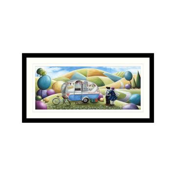 Picture of Caravan Of Love - A1