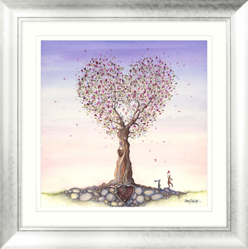 Picture of Love Tree SE - MP58
