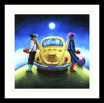 Picture of Love Bug - A1
