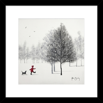 Picture of Red Coat - A22