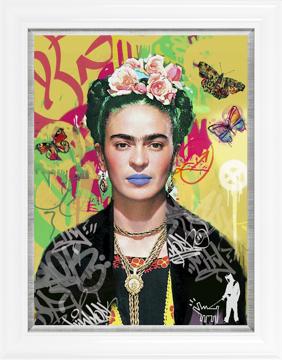 Picture of Frida Kahlo SE - MP85 / MP63