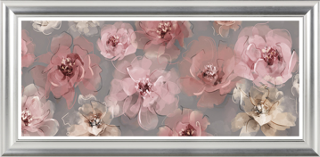 Picture of Pink Floral - MP87 / WS6