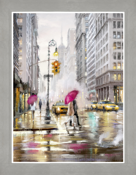 Picture of New York Stroll SE - MP120 / WS6