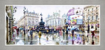 Picture of Piccadilly Circus SE - MP120 / WS6