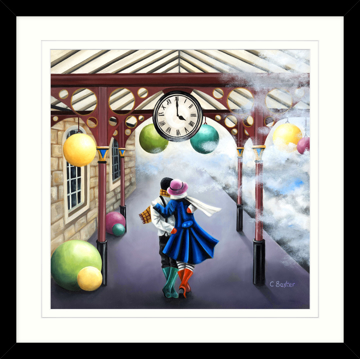 Picture of Time Together - A1