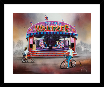 Picture of Waltzer - A22