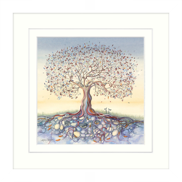 Picture of Tree of Dreams Small - W22