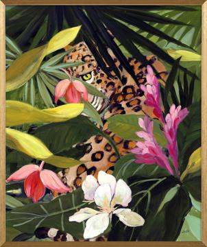 Picture of Hidden Jungle II - G-03